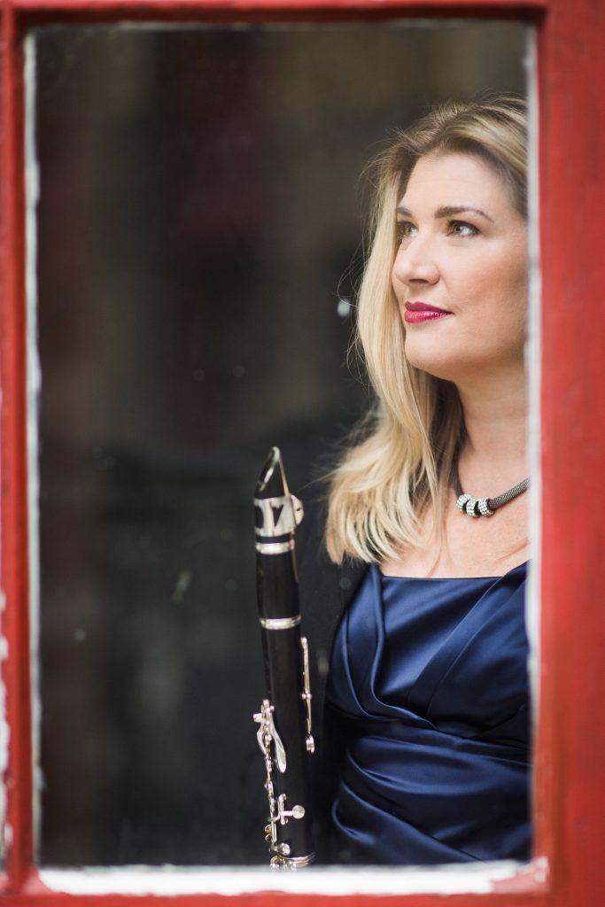 CLARINET SONATAS Brahms performance