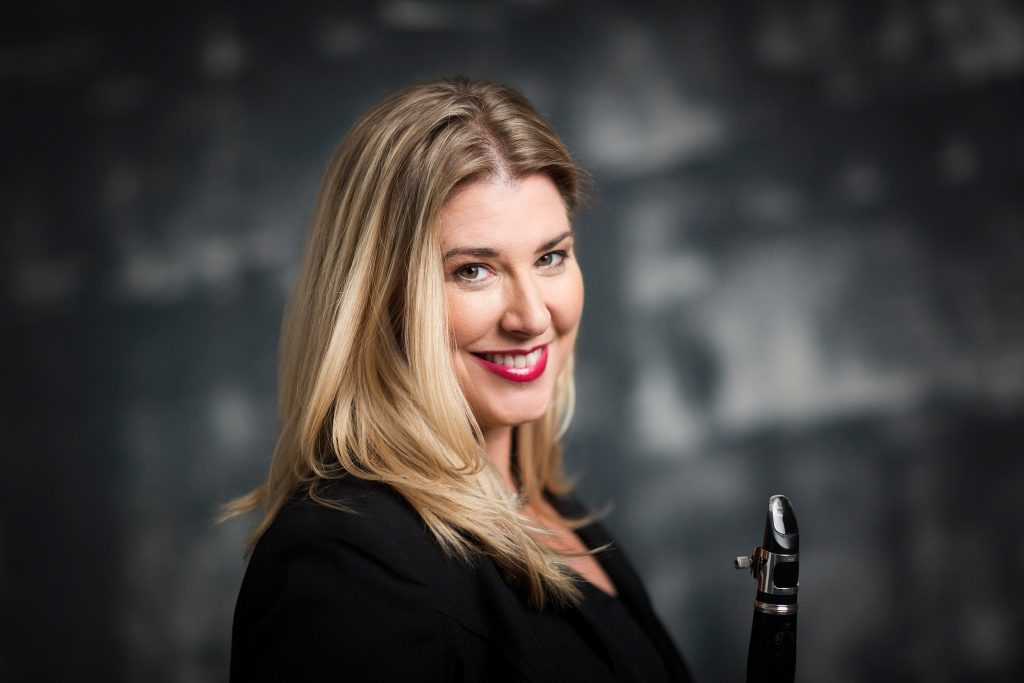 Classical Clarinettist available for concerts